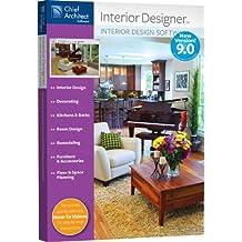 Chief Architect Interior Designer 9.0 [OLD VERSION]