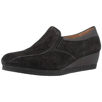 Mocasines para Mujer, Color Negro, Marca STONEFLY, Modelo Mocasines para Mujer STONEFLY Francy 2 Goat Negro: Amazon.es: Zapatos y complementos