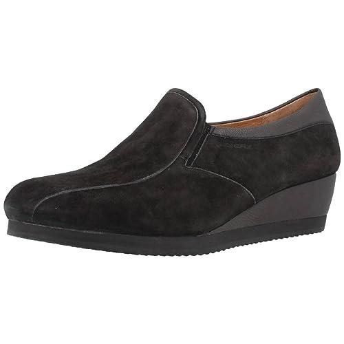 Mocasines para Mujer, Color marrón, Marca STONEFLY, Modelo Mocasines para Mujer STONEFLY Francy 2 Goat Marrón: Amazon.es: Zapatos y complementos