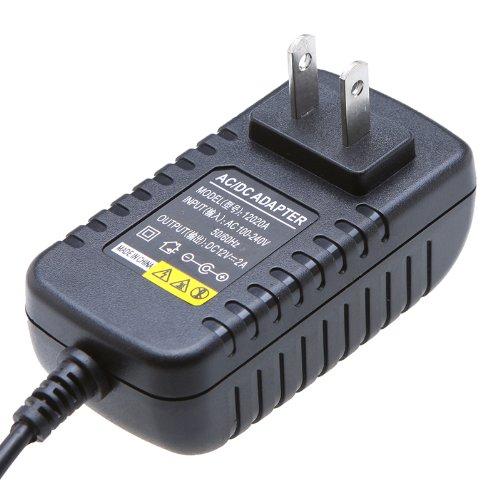 AC Charger Cord FOR Yamaha Keyboard P-70 PA-3C PA-40 PA-5C PSR-170 PSR-185