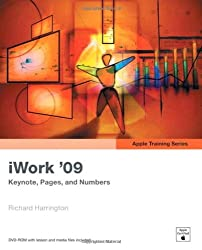 Apple Training Series: iWork 09