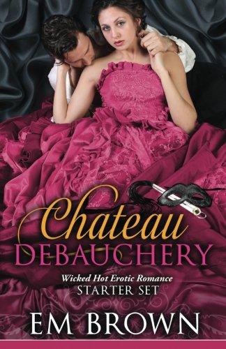 Chateau Debauchery Starter Set Romance product image
