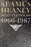 Selected Poems 1966-1987