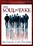 My Soul to Take poster thumbnail