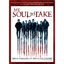 My Soul to Take (2009)
