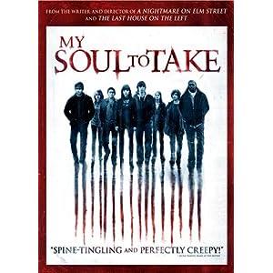 My Soul to Take (2009)