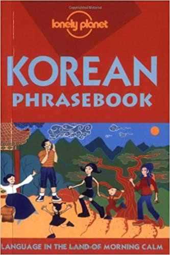 KOREAN PHRASEBOOK PDF DOWNLOAD