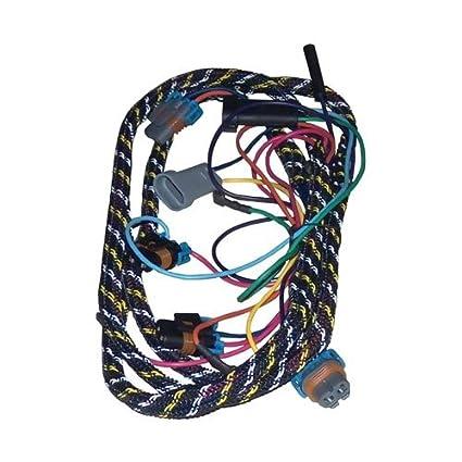 Astounding Western Unimount Wiring Harness Basic Electronics Wiring Diagram Wiring 101 Cranwise Assnl