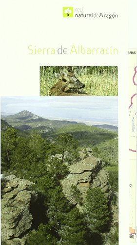 Descargar Libro Sierra De Albarracin Pedro Manuel Artigot Martinez