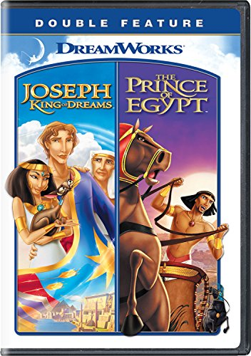 Joseph: King Of Dreams / The Prince Of Egypt (Prince Of Egypt And Joseph King Of Dreams)