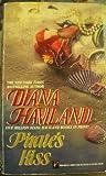 Pirate's Kiss, Diana Haviland, 1558176128