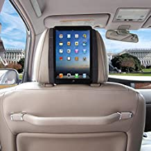 TFY iPad Mini & iPad Mini 2 & iPad Mini 3 Car Headrest Mount Holder