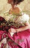 Winds of Betrayal (The Betrayal Series) (Volume 2)