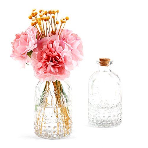 Top 10 Best Antique Glass Vases With Flowers Best Of 2018 Reviews