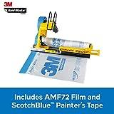 3M Hand-Masker Pre-assembled Masking Film & Tape