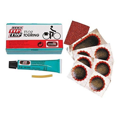 Bike Tire Repair - 7