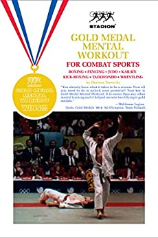 Gold Medal Mental Workout for Combat Sports by [Nowicki, Dariusz]