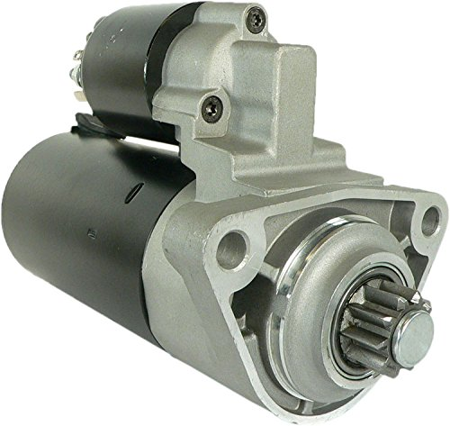 DB Electrical SBO0181 Starter For Porsche Cayenne 2003 2004 2005 2006 4.5L 4.5/948-604-106-00/0-001-125-025