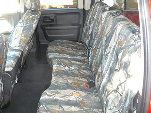 quad cab seat covers - 4