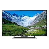 "Sony KLV-32W602D 32"" BRAVIA HD Multi-System Smart Wi-Fi LED TV w/ Free HDMI Cable, 110-240 Volt"