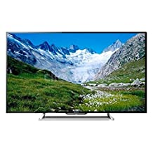 "Sony KLV-32W602D 32"" BRAVIA HD Multi-System Smart Wi-Fi LED TV w/ Free HDMI Cable, 110-240 Volt"