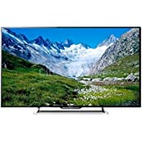 "Sony KLV-32W602D 32"" BRAVIA HD Multi-System Smart Wi-Fi LED TV w/ Free HDMI Cable,  110-240 Volts"