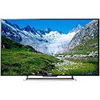 Sony KLV-32W602D 32' BRAVIA HD Multi-System Smart Wi-Fi LED TV w/Free HDMI Cable, 110-240 Volts