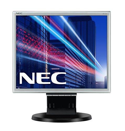 Nec Display Solutions 17in E171m Led 43.27 Ana/dig...