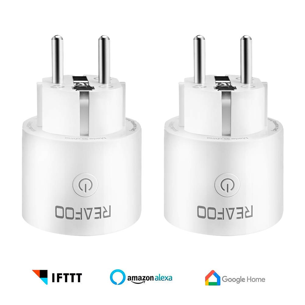 Presa Intelligente WiFi Smart Plug
