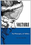 Philosophy of History, Francois Voltaire, 0806530391