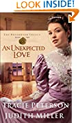 #3: An Unexpected Love (The Broadmoor Legacy Book #2)