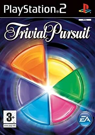 Electronic Arts Trivial Pursuit - Juego (PlayStation 2 ...