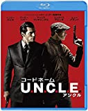 コードネームU.N.C.L.E. [WB COLLECTION][AmazonDVDコレクション] [Blu-ray]