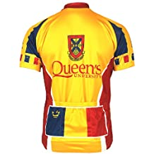 Adrenaline Promotions Queen's University Cycling Jersey
