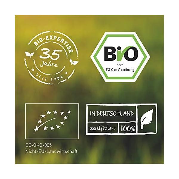 Alchemilla Bio - 70g - qualità massima biologica - Tè - alchemilla vulgäres - raccomandato da ostetriche - confezionato… 4 spesavip