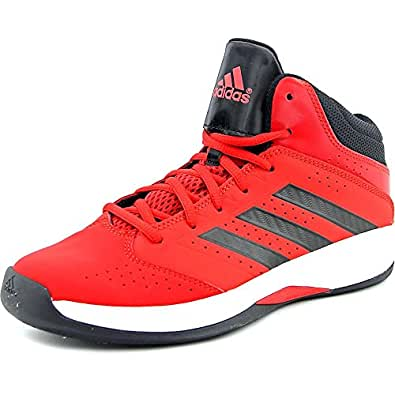 Amazon.com | adidas New Boy's Isolation 2 Basketball Shoe