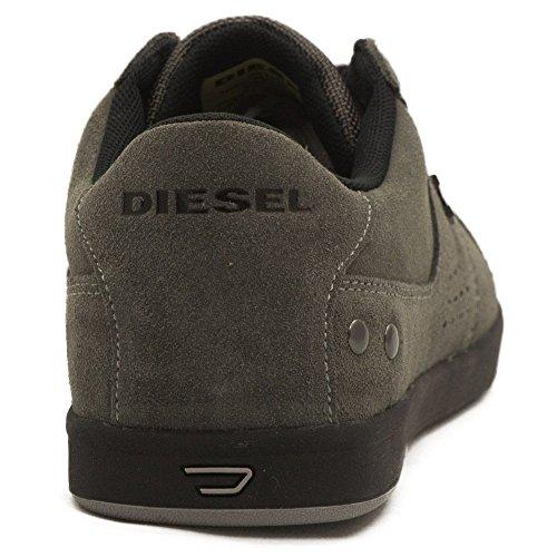 Diesel Sneaker Gotcha Frost Gray