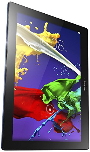 Lenovo TAB2 A10 ZA000001US 10.1-Inch 16GB Wi-Fi Tablet (Certified Refurbished) (Android Tablet 2gb Ram)