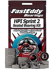 HPI Sprint 2 Drift Sealed Bearing Kit