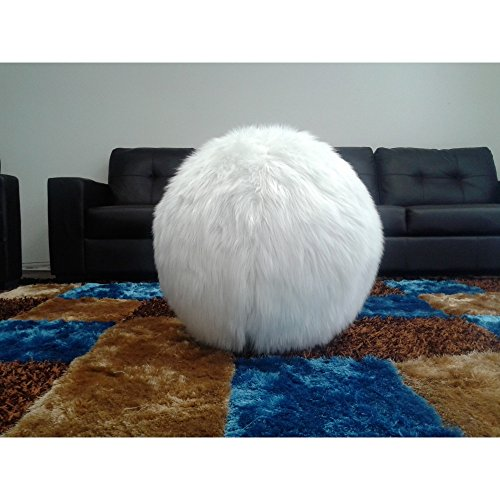 Yoga Ball Plus Cover Size 26in. Ball by Rug Addiction