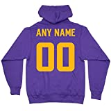 Custom Football Team Hoodie