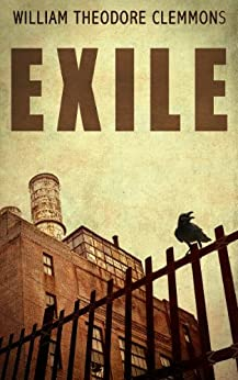 Exile by [Clemmons, William Theodore]