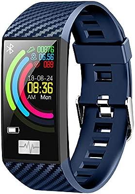 TNUGF Smartwatch Reloj Inteligente Relojes Pulsera de ...