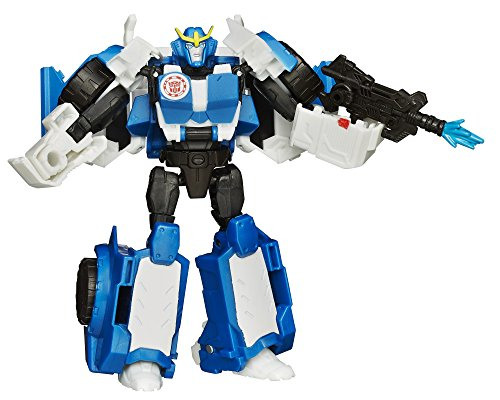 Transformers Robots in Disguise Warrior Class Strongarm Figu...