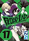 Blood Lad, tome 17 par Kodama (II)