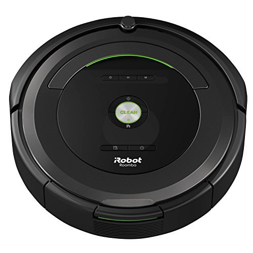 Roomba 680 Robot Vacuum with Manufacturer's Warranty For Sale