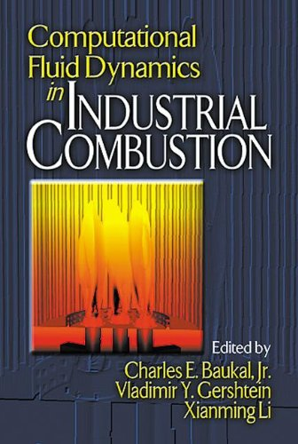 Computational Fluid Dynamics in Industrial Combustion