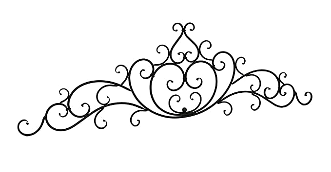 Wrought Iron Wall Decor Will Enhance Your House