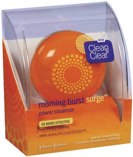 Clean Clear Morning Energizing Cleanser
