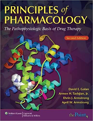 Principles of pharmacology package 9780781786065 medicine health principles of pharmacology package 2 workbook edition fandeluxe Image collections